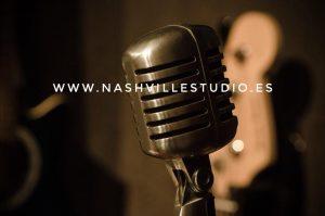 estudio de grabación en cadiz